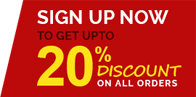 Sign up now to get upto 20% On Dissertation Help OFF All Orders